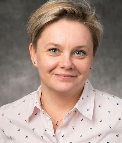 Sylwia Chelstowska